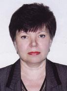 Стовбун Светлана Владимировна