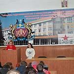 мероприятие посвященное Сталинградской битве