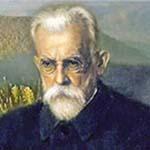 150 лет со дня рождения В. И. Вернадского